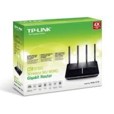 TP-Link Archer C3150 MMUO Dual Band Router