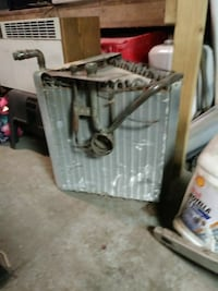 A frame for a/c unit  Saint Joseph, 64503