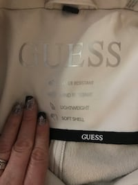 Brand new guess jacket Edmonton, T5E