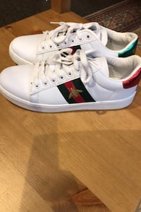 Brand new gucci snicker size 6  Toronto, M6N 2P8