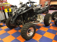 AB Cars 2009 Honda TRX700XX fuel injected lots of goodies!! Burlington, 27217