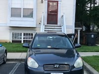 Hyundai - Accent - 2008 Riverdale