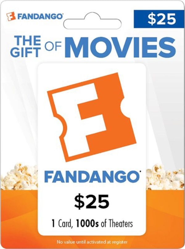 2 movie tickets for date night