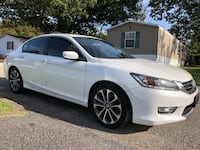 Honda - Accord - 2014 Temple Hills, 20748
