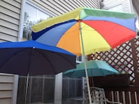 Sun Umbrellas ASHBURN