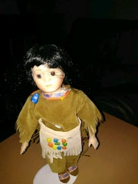 10 different dolls different color & sizes $10___or best offer