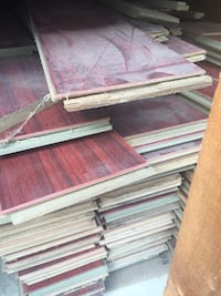 Hampstead Brazilian Cherry laminate flooring