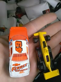 Over 100 Classic Hot Wheels Nascars 1950's ect. Charlotte, 48813
