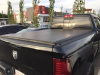 Truxedo lo pro qt soft roll up tonneau cover Calgary, T2E 3E1