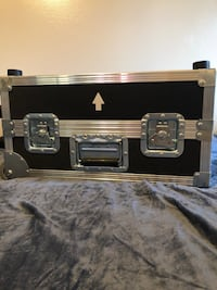 "Roadie Case L [PHONE NUMBER HIDDEN] "" Mint Condition  Brampton, L6W 1V1"