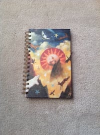 Lined Notebook or Journal