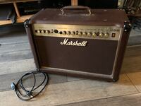 Marshall AS50R acoustic amp Inglewood, 90304
