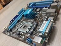 Anakart Asus Ddr3 1900mhz Istanbul