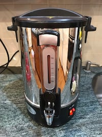 Instant hot water urn Silver Spring, 20902
