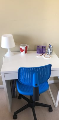 Kid's desk spinning chair Oakville, L6M 0C9