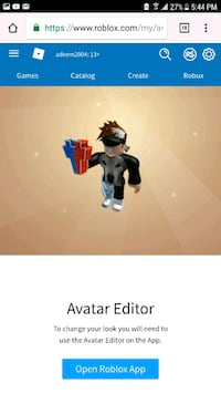 roblox account worth 65k and 18k in rap Mississauga, L5B