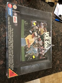 Epyx vcr golf rare relic from 1988? $10/obo considered  New Orleans, 70124