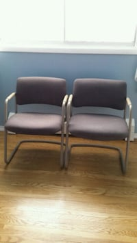 Armchairs set of 2 London, N6H 3T6