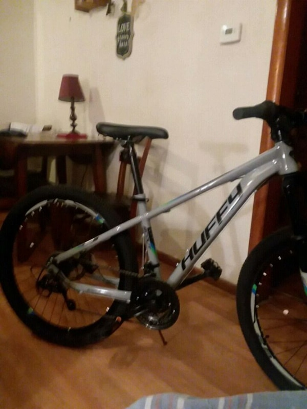 New Huffy scout 26