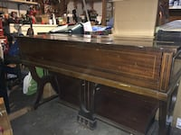 Upright Piano Goleta, 93117
