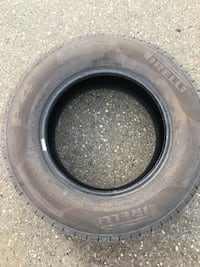 235/65R16 - 4 TIRES GREAT CONDITION Surrey, V3S 9T8