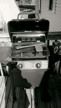 black and gray gas grill Park Hills, 41011