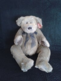 Ty Classic Belvedere the Bear