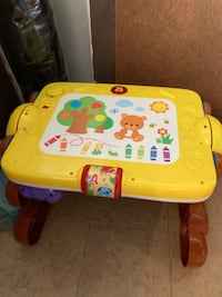 Interactive child table  Laval, H7M 3G5