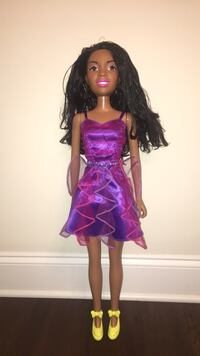Mattel Barbie Theresa Doll Grayson, 30017