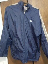 Nike wind breaker mens medium 3559 km