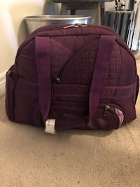 Lug Travel/Yoga bag