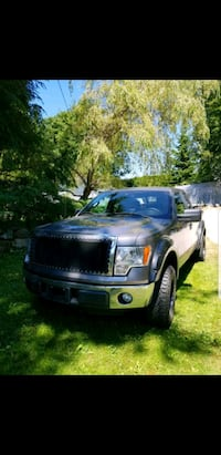 2011 Ford F150 + tons of extras  Calgary, T1Y 3V8