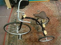 VINTAGE WESTERN FLYER TRICYCLE Colchester