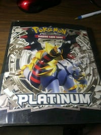 56 Pokemon cards in sleeves Vermont