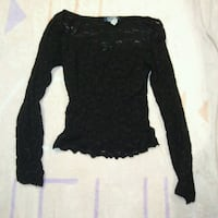 Garage lace top Winnipeg, R3J 1M4