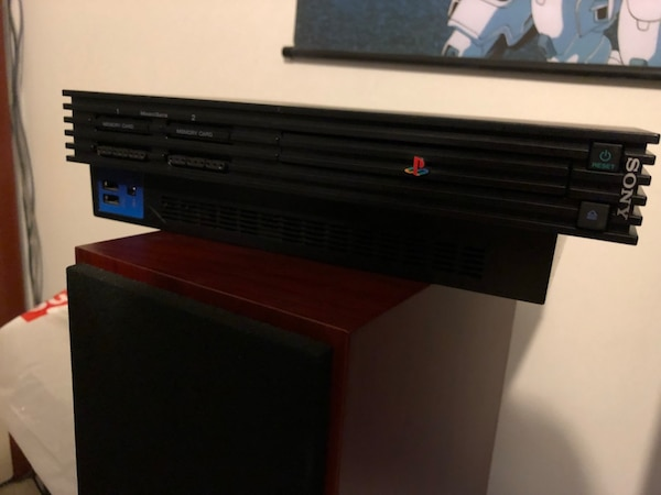 PS2 Classic Like New