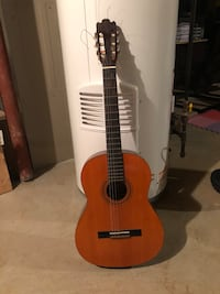 Accoutic Guitar