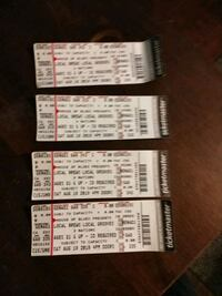 4 - Brews & Grooves Tickets / August 18th - SAT Dallas, 75214