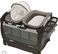 GRACO PACK & PLAY CHANGING STATION Paterson, 07522