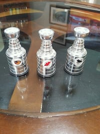 3 mini Stanley Cups Tillsonburg, N4G 5N7