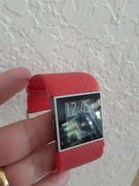 red and black flip lighter Doral, 33178