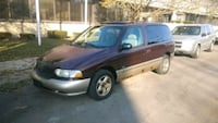 Mercury - Villager Van - 2000 Chicago