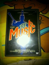The music man with Matthew Broderick to