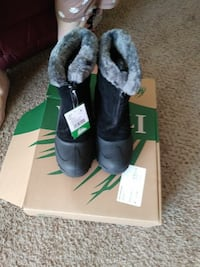 Woman's size 9 Itasca boots Bixby