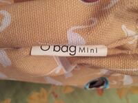 O bag manici e sacca mini Palermo, 90136