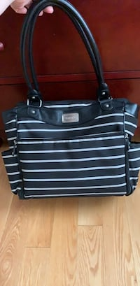 diaper Bag gently used.