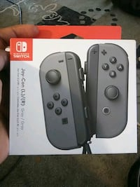 Nintendo switch controllers  Tucson, 85710