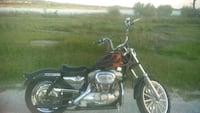 89 Harley Sportster 883 bored out to 1200CC Douglasville, 30135