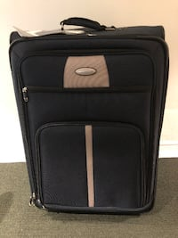 Samsonite Suitcase - large - new with tags Toronto, M4M 2S3