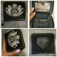 NEW Juicy Couture Wallet  Toronto, M4Y 0B9
